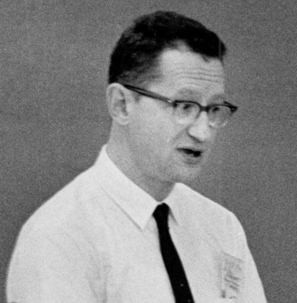 William H. Eberhardt.