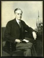 Portrait of Arthur Amos Noyes.