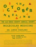 """""""Molecular Medicine."""""""