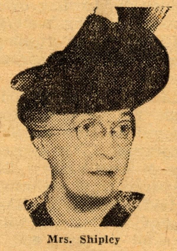 Ruth B. Shipley