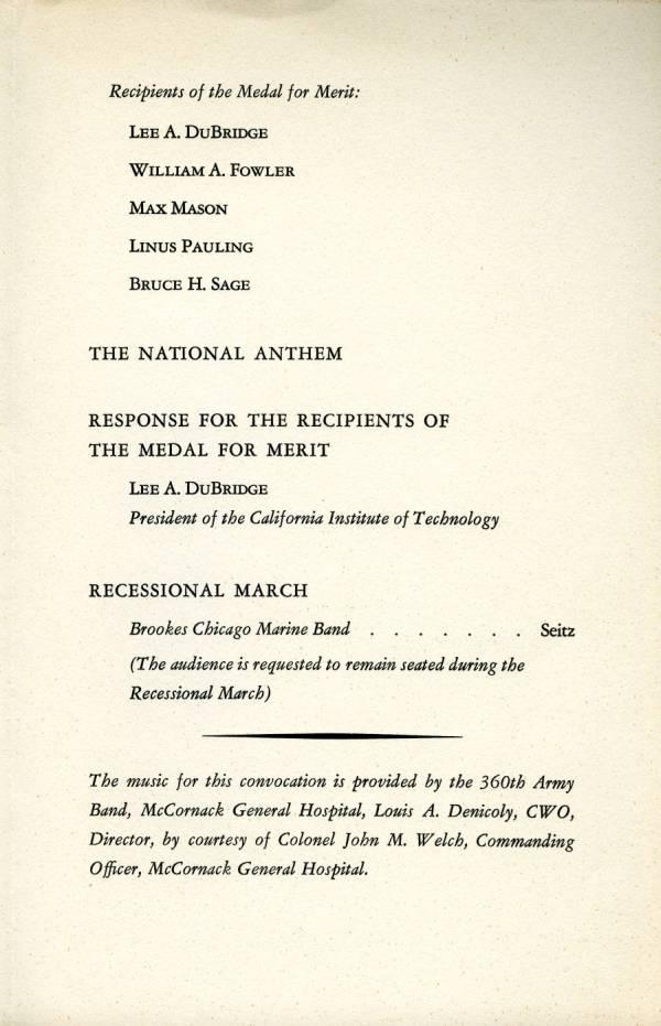 Program - Page 3