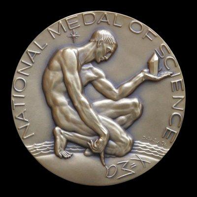 Medal - Obverse