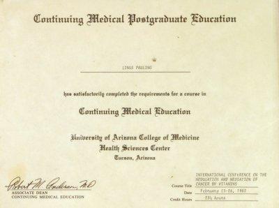 az adult education teaching certificate
