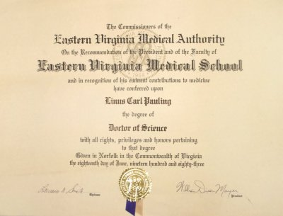Eastern Virginia School Of Medicine Letters Of Recommendation
