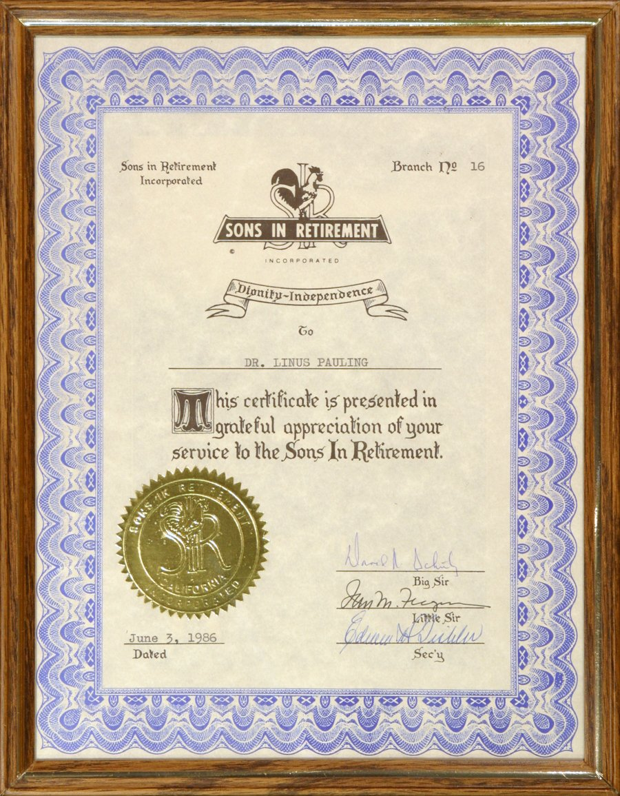 Retirement Award Certificate Related Keywords & Suggestions ...