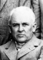 Robert A. Millikan.