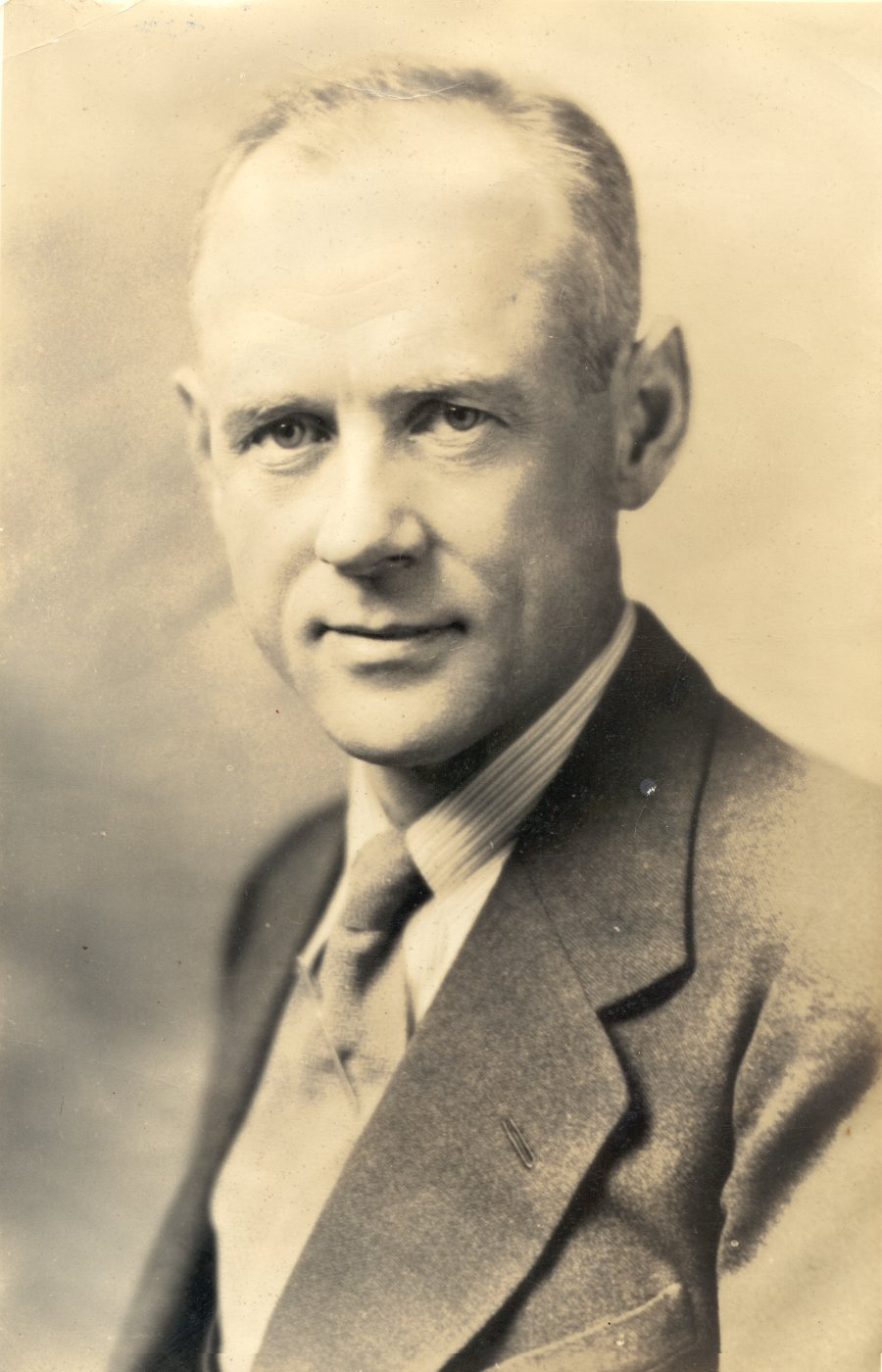 Clarence K. Streit.