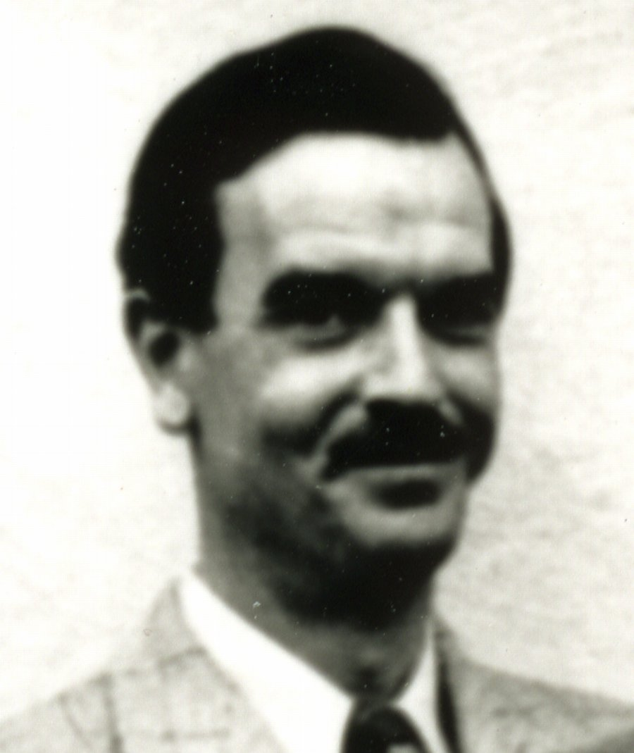 Joseph B. Koepfli.