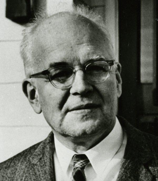 John T. Edsall.
