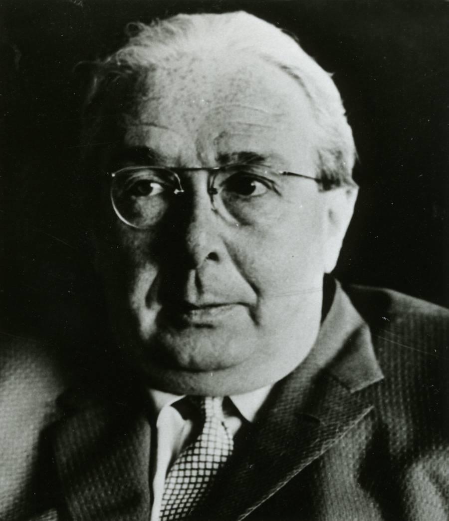 Leo Szilard.