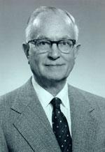 Maurice Huggins.