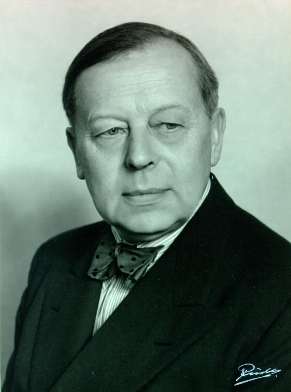 Gunnar Jahn.