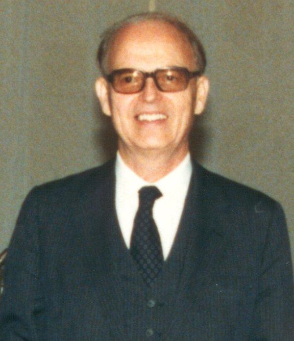 Emile Zuckerkandl