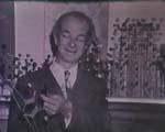Magnetic Testing of Hemoglobin with Charles Coryell.
