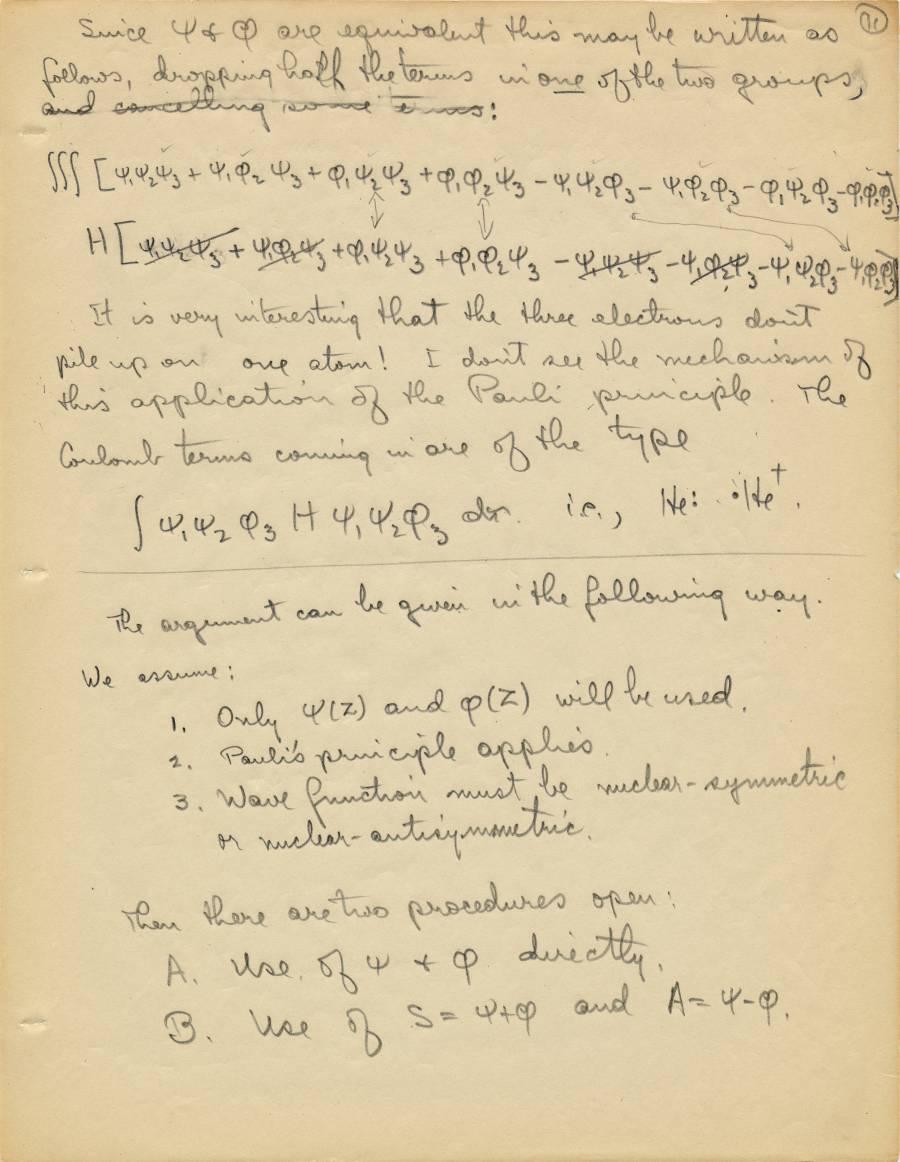 Manuscript - Page 11