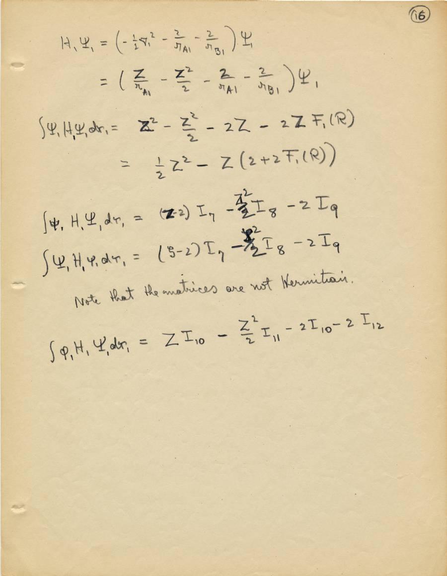 Manuscript - Page 16