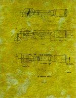 Diagram of the Precipitation Apparatus, Smoke Particle-Size Project.