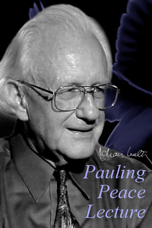 """Is the U.S. Political Discourse Adequate to the Task of Peace?,"" Dr. Johan Galtung. October 14, 1988"