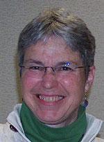 Mina Carson