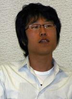 Toshiro Higuchi