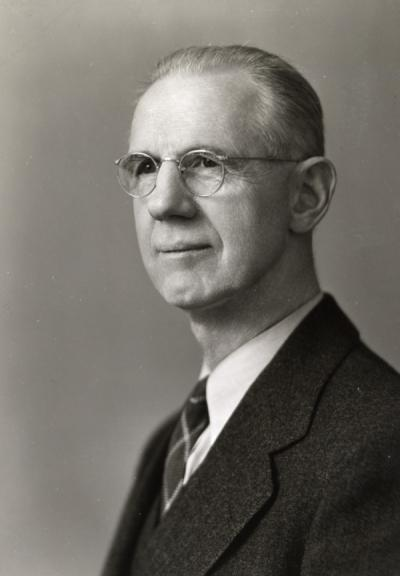 Reginald Heber Robinson.