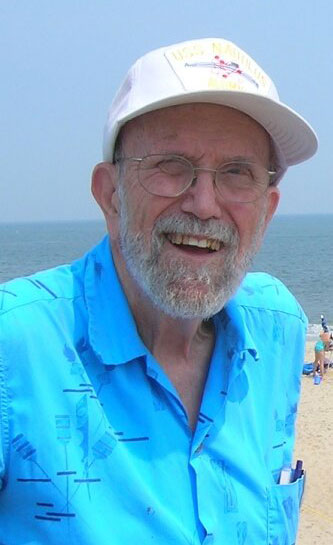 Theodore Rockwell, 2010.