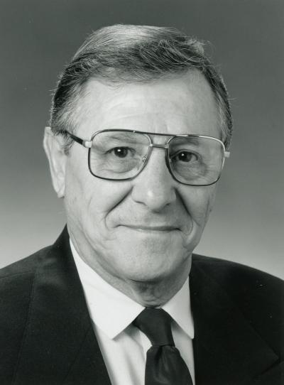 Paul J. Persiani, ca. 1990