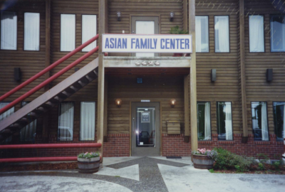 Asian Family Center