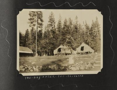 Camp Emigrant Springs