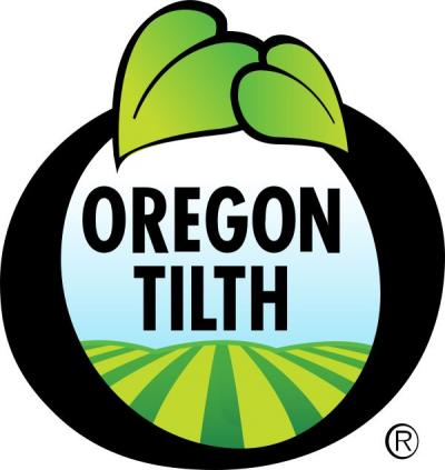 Oregon Tilth, Inc. logo, 2018