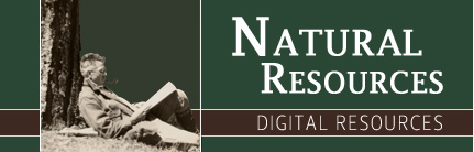 Natural Resources Digital Resources