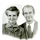Personal Library of Ava Helen and Linus Pauling