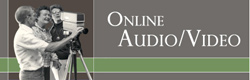 Online Audio/Video