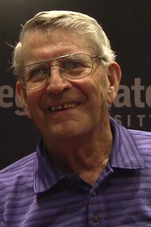 Tom Allen Oral History Interview. September 1, 2015