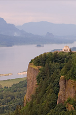The Extension Tradition in the Columbia River Gorge. August 9, 2016