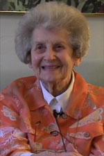 Dorothy Fenner Oral History Interview. March 22, 2014