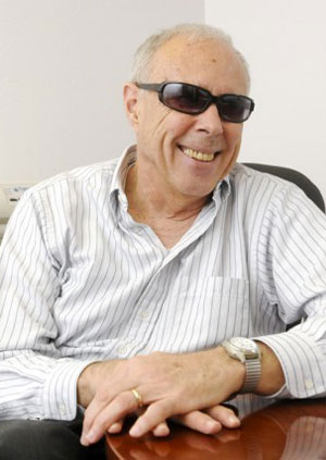 John Gardner Oral History Interview. August 13, 2014