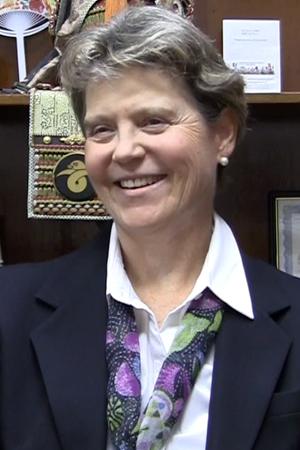 Nancy Kerns Oral History Interview. November 21, 2014