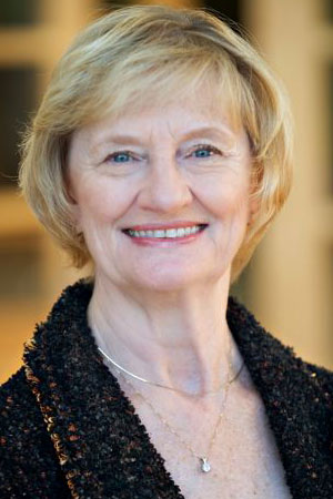 Ilene Kleinsorge Oral History Interview. February 10, 2015