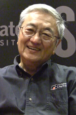 Kelvin Koong Oral History Interview. October 9, 2014