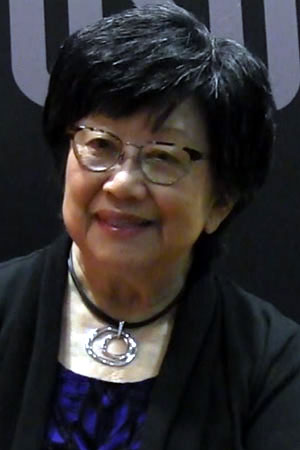 Phyllis Lee Oral History Interview. January 28, 2015