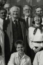 An Oral History of the Linus Pauling Institute - August - December 2011