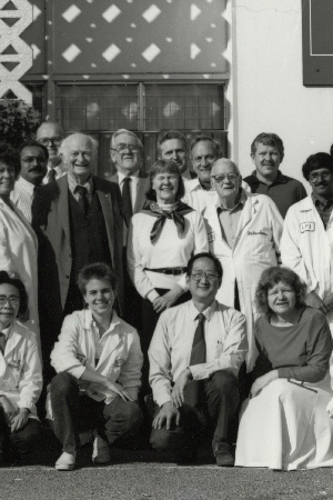 An Oral History of the Linus Pauling Institute. August - December 2011