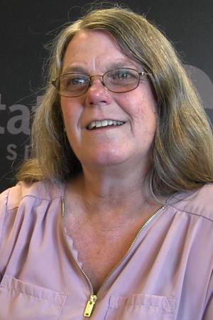 Gloria O'Brien Oral History Interview. October 13, 2016