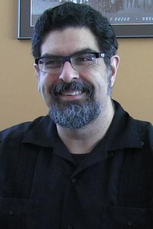 José-Antonio Orosco Oral History Interview. June 25, 2015