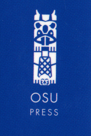 An Oral History of the OSU Press. March 26, 2014