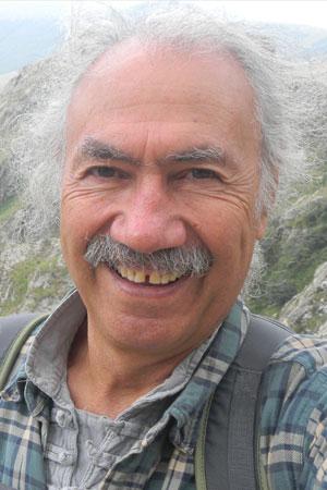 Hossein Rojhantalab Oral History Interview. June 2, 2014