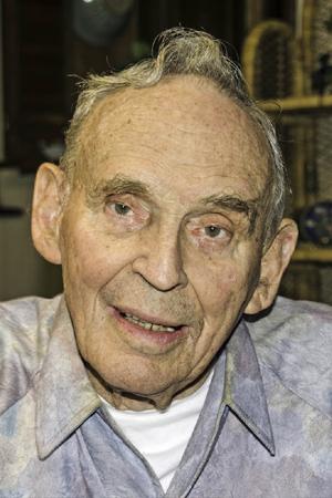 Bob Schoning Oral History Interview. November 5, 2014