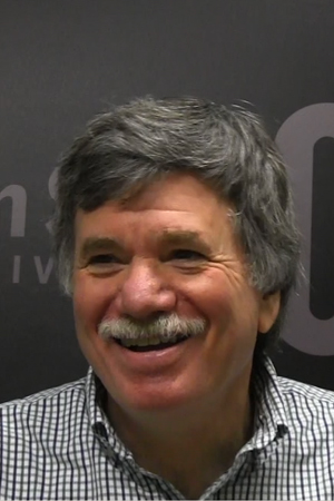 Lew Semprini Oral History Interview. February 22, 2017