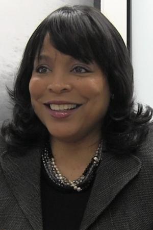 Loretta Smith Oral History Interview. January 21, 2015